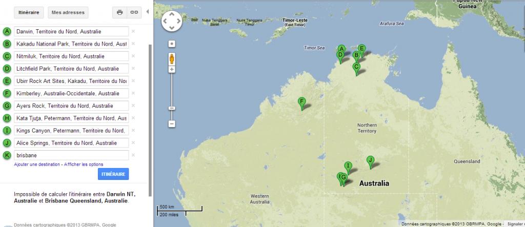 voyage australie nord