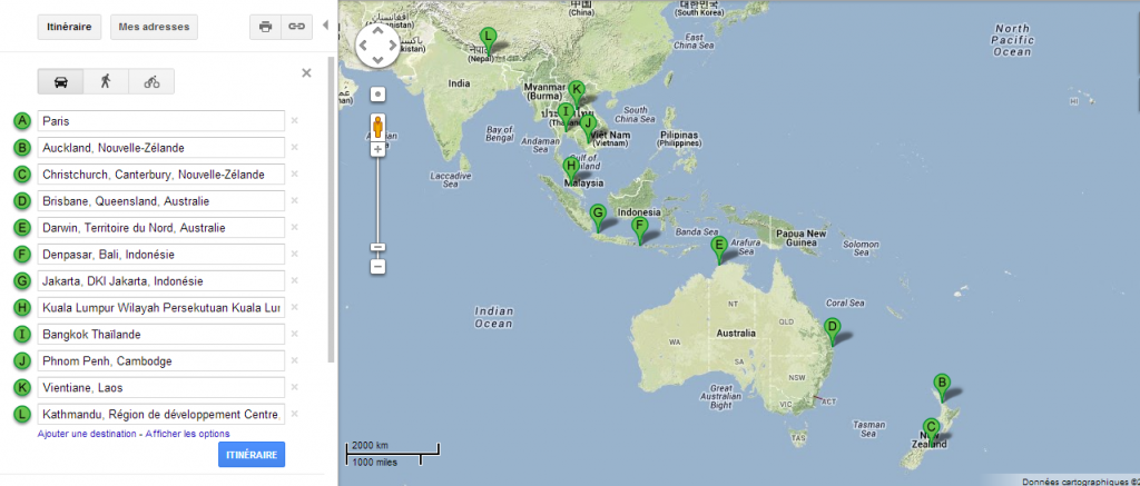 voyage global asie